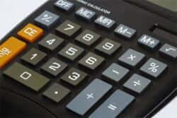 MSc Accounting and Finance calculator