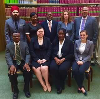 Law Society 2015