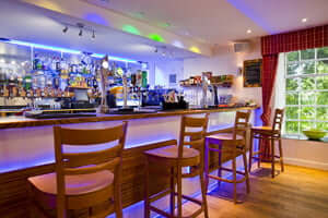 Student  Bar -  self-catering dining options