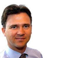 Mark Lancaster MP, Alumnus fo the University of Buckingham, top UK university for student satisfaction