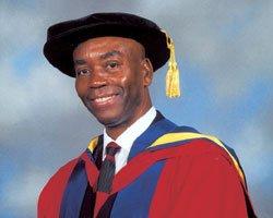 Wilhelm Bourne, alumnus of the University of Buckingham, top UK university for student satisfaction