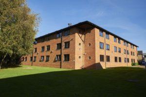 Hailsham House Accommodation