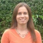 Dr Karine Deslandes, Lecturer of French at the University of Buckingham, top UK university for student satisfaction