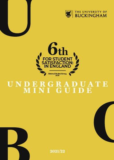 Undergraduate mini guide