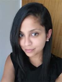 Trisha Ray
