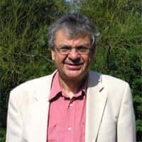 Professor John Clarke, Professor of History at the University of Buckingham, the UK's favourite university
