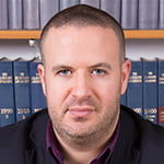 Dr Francis Grimal, Lecturer in Law at the University of Buckingham, top UK university for student satisfaction
