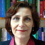 Judith Bray, Lecturer in Lww at the university of Buckingham, top UK university for student satisfaction