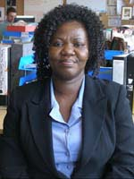 Rita Acquaah (LLB 2010)