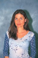 Suzanne Bullock (LLB 2001)