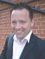 Michael Chambers (LLB 2009)