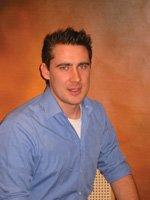 Ian Mackenzie (LLB 2008)