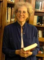 Professor Elaine Sternberg