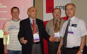 SPIE Conference 2010