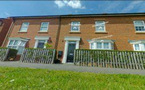 Moreton Road Houses Accommodation