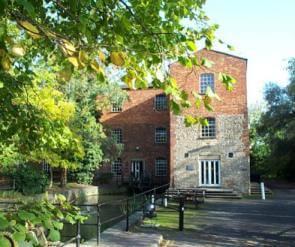Tanlaw Mill