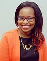 Yvonne Migwi