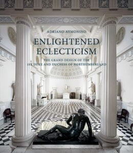 Book cover, Enlightened Eclecticism