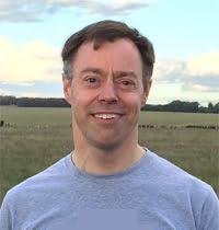 Dr Graeme Davis