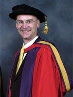 Dr Matt Ridley