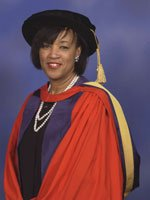 The Rt Hon The Baroness Scotland of Asthal