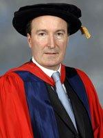 Mr Charles Moore