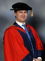 Mr Mark Lancaster