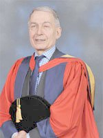 The Rt Hon Frank Field