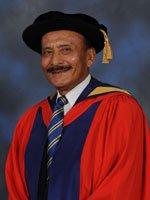 Tun Mohammed Hanif Bin Omar