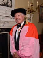 Sir John Ritblat