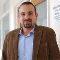 Mohammed Faris Al-Ani