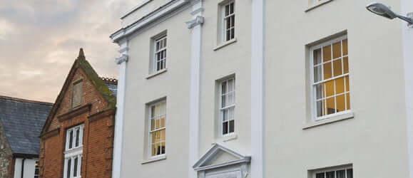 Yeomanry House