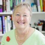 Maggie Weston