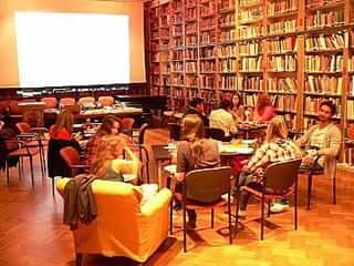 BI-library