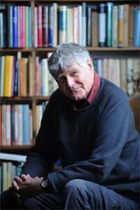 Professor Sir Chris Woodhead