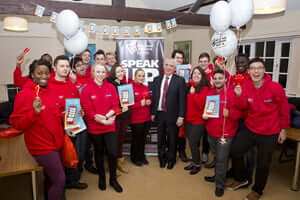 NSS Launch 2015