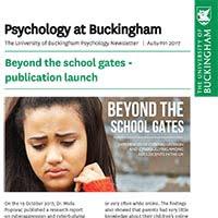Psychology Newsletter December 2017