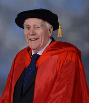 Sir Oliver Popplewell