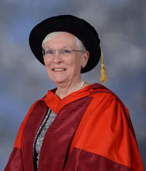 Professor Barbara Cannon