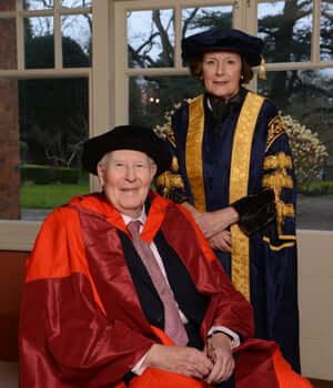 Sir Roger Bannister CBE