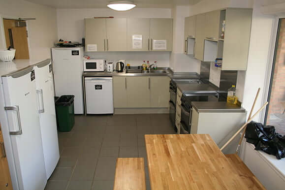 Hailsham kitchen