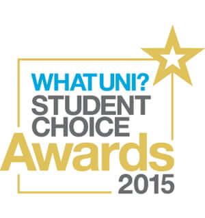 Whatuni student choice awards 2015 university of buckingham for Buckingham choice floor plans