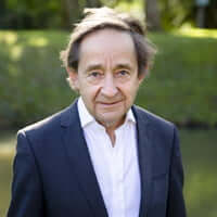 Sir Anthony Seldon