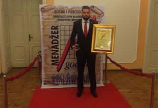 SSST award