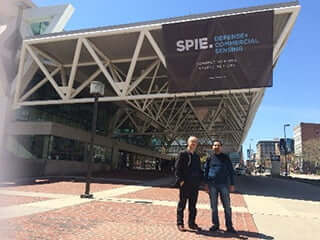 Applied Computing at SPIE 2016