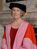 Baroness Manningham Buller