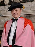 Professor Nicholas Rodger