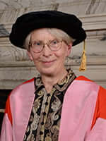 Professor Jane Heal