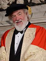 Sir John Tomlinson