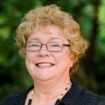 Sally Brown, Departmental Administrator for History and History of Art